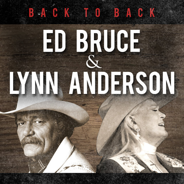 Ed Bruce & Lynn Anderson - Live at Church Street Station