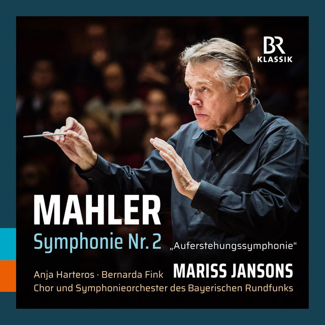 "Mahler: Symphony No. 2 in C Minor ""Resurrection"" (Live)"
