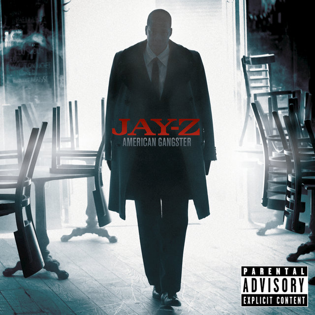 Cover art for album American Gangster by JAY-Z