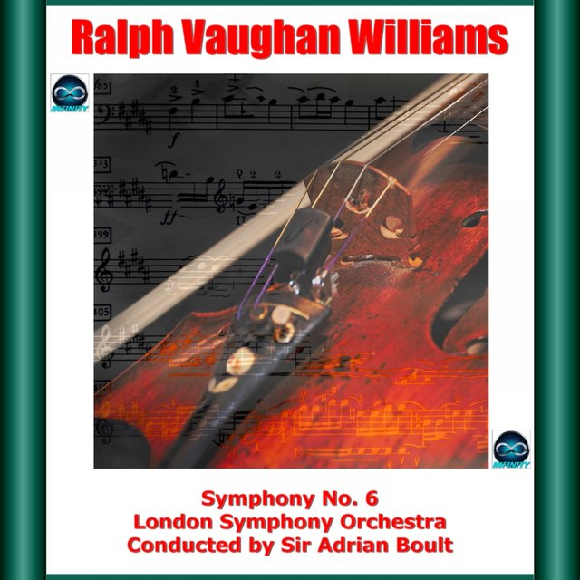 Vaughan Williams - Symphony No. 6