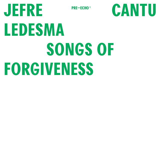 Songs Of Forgiveness