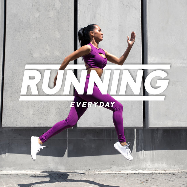 Running Everyday - Chill Collection for Runners