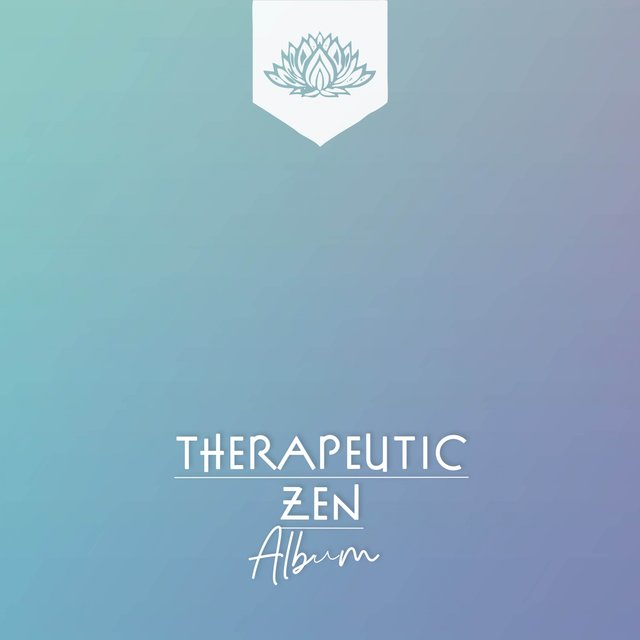 Therapeutic Zen Album