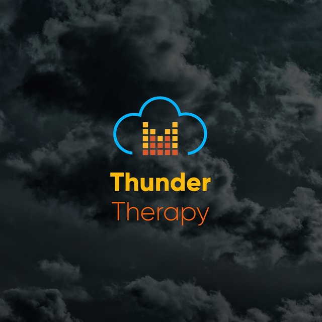Relaxing Thunder Sleep Therapy