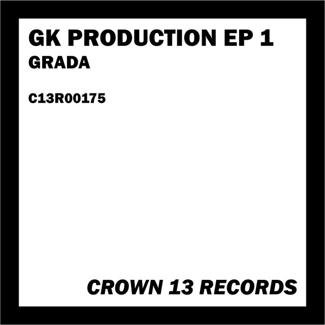 Gk Production Ep 1