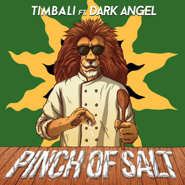 Pinch of Salt EP