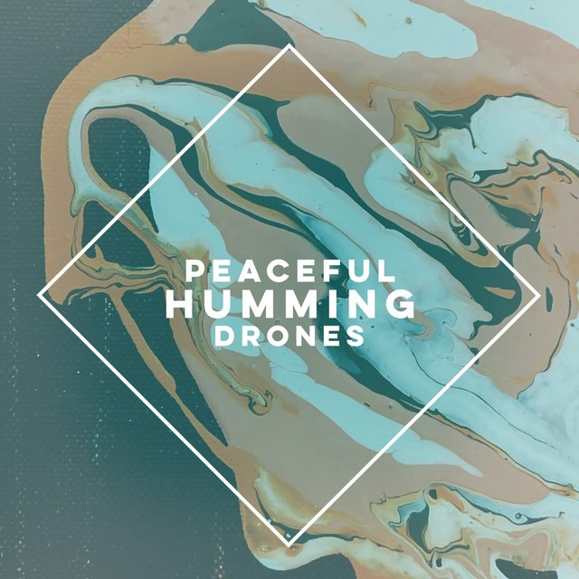 Peaceful Humming Drones