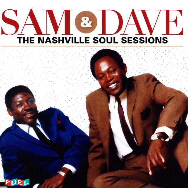 The Nashville Soul Sessions