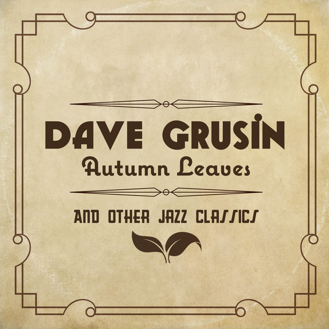 Autumn Leaves and other Jazz Classics