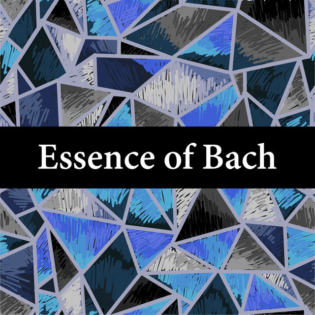 Essence of Bach
