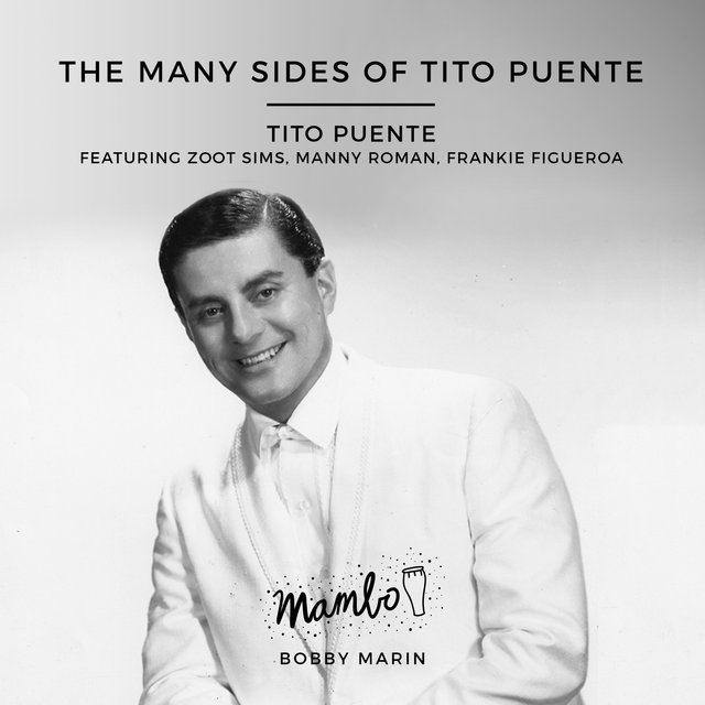 The Many Sides of Tito Puente