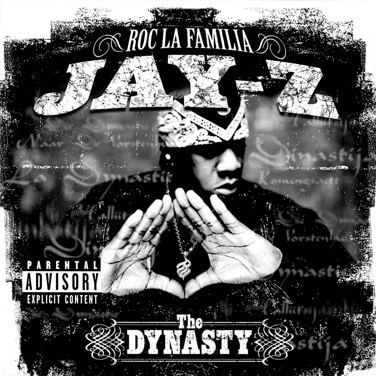 The dynasty roc la familia jay z tidal malvernweather