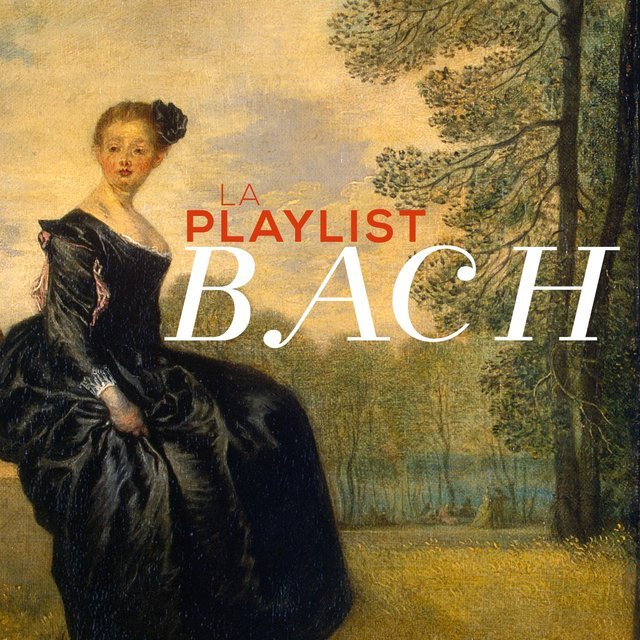 La Playlist Bach