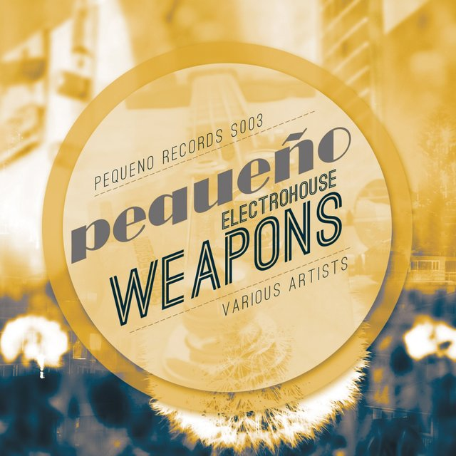 Electro House Weapons (Volume 1)
