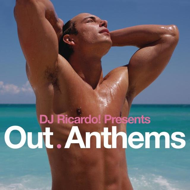 DJ Ricardo! Presents Out Anthems