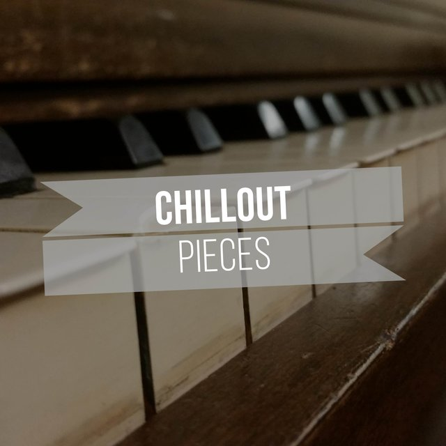 Soulful Chillout Piano Pieces