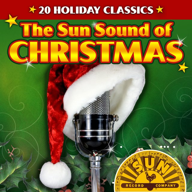 The Sun Sound of Christmas - 20 Holiday Classics
