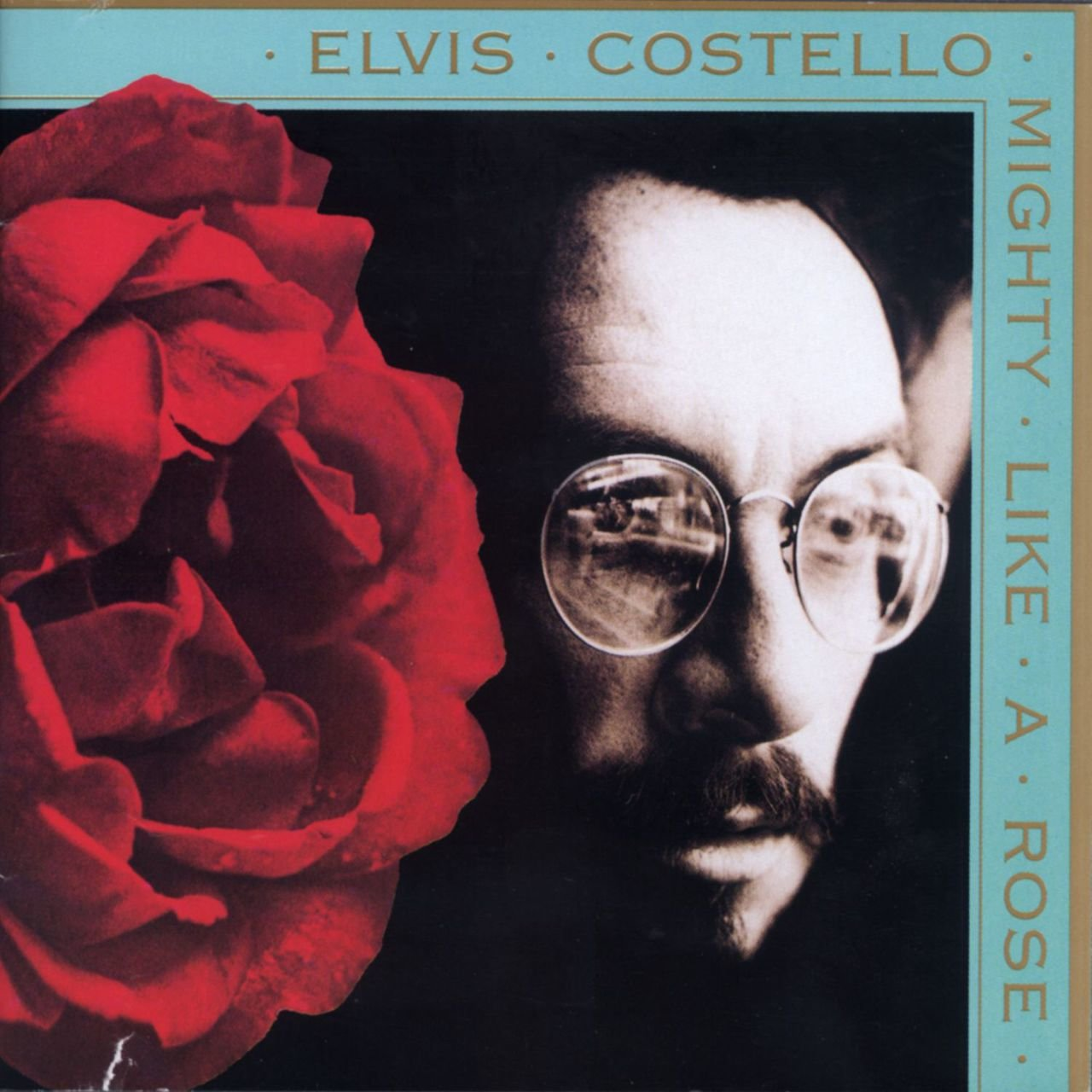mighty like a rose elvis costello tidal