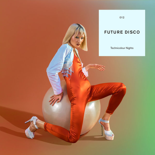 Future Disco: Technicolour Nights