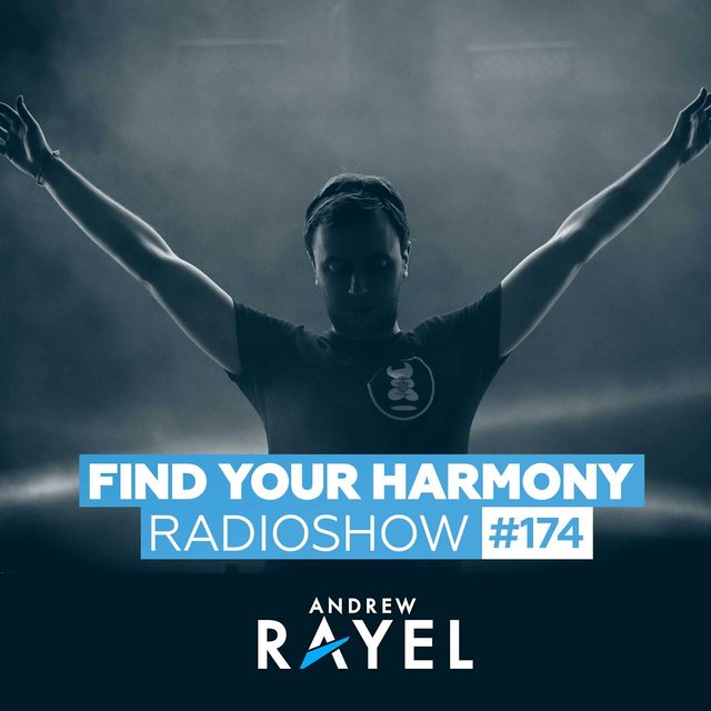 Find Your Harmony Radioshow #174