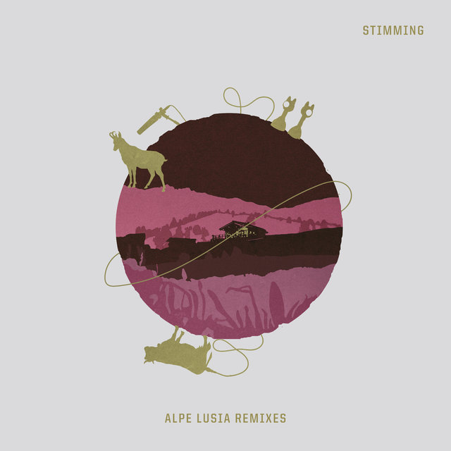 Alpe Lusia Remixes