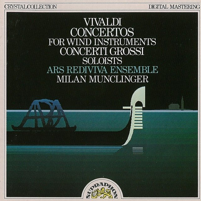 Vivaldi: Concertos for Wind Instruments