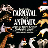 Le Carnaval des Animaux (The Carnival of the Animals) - Saint-Saëns: Le Carnaval des Animaux - Fossiles