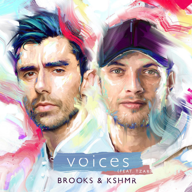 Voices (feat. TZAR)