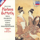 Puccini: Madama Butterfly / Act 1 - L'Imperial Commissario