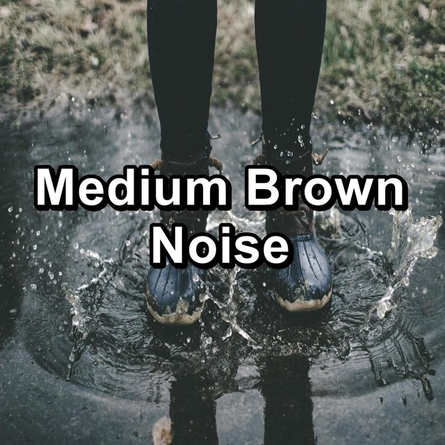 Medium Brown Noise