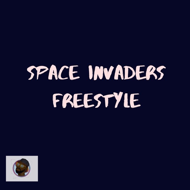 Space Invaders Freestyle