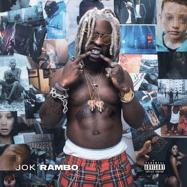 Jok'Rambo (Bonus Version)