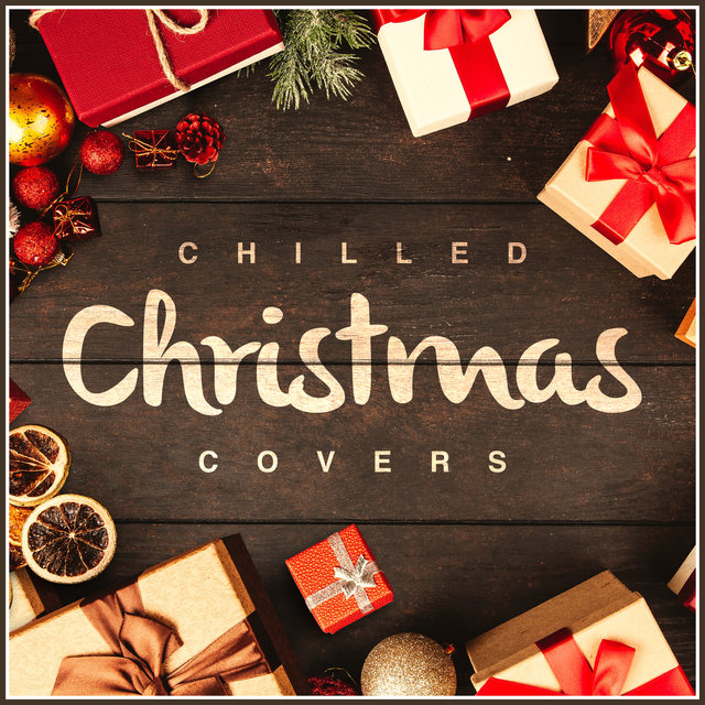 Chilled Christmas Covers