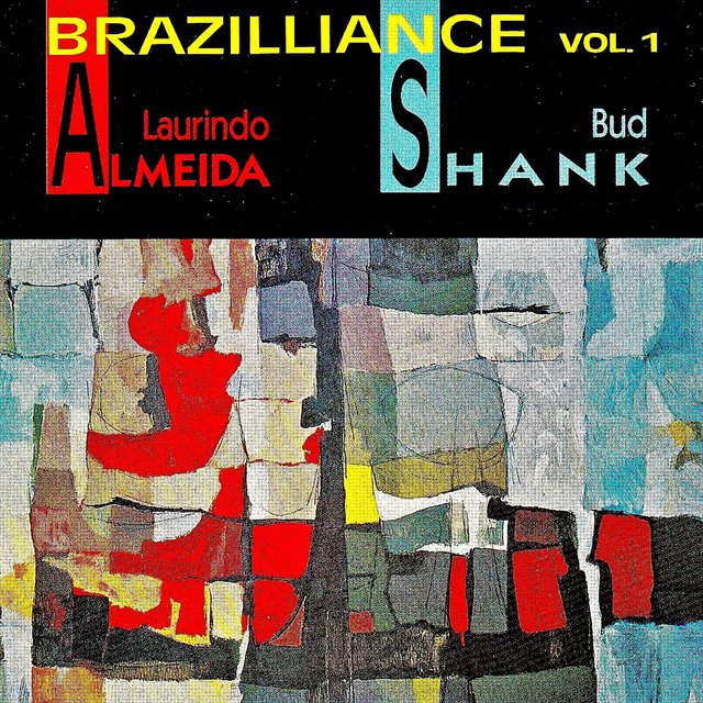 Brazilliance! Vol. 1
