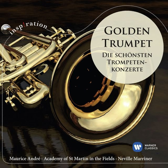 Golden Trumpet [International Version] (International Version)