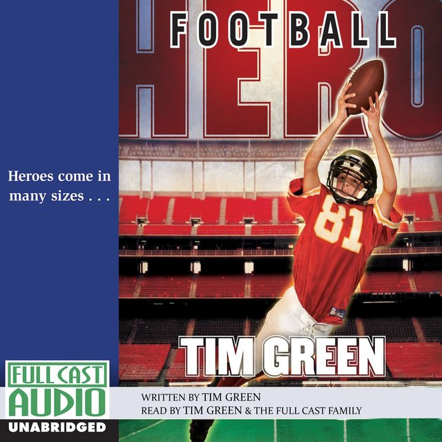 Football Hero (Unabridged)