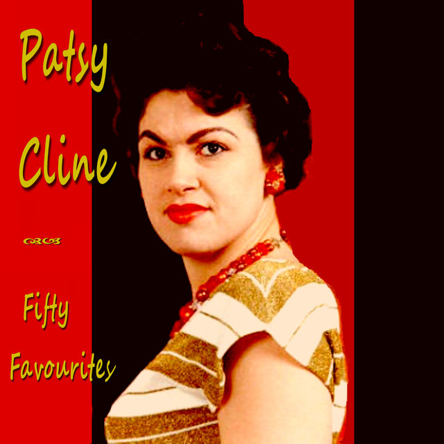 Patsy Cline Fifty Favourites