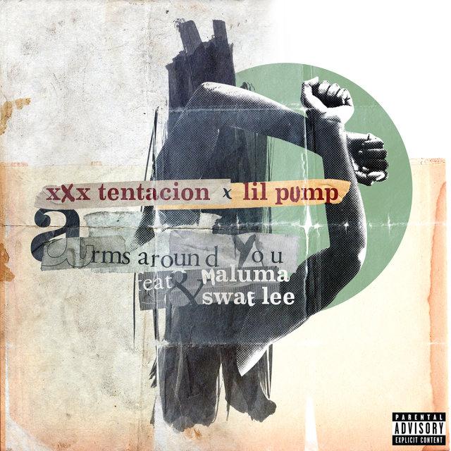 Cover art for album  by XXXTENTACION, Lil Pump, Maluma, Swae Lee
