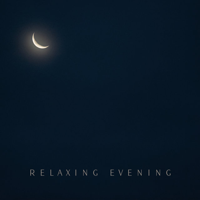 Relaxing Evening – Instrumental Jazz Music for Rest After Work
