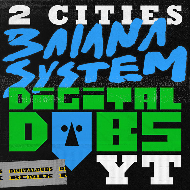 2 Cities (Remix)
