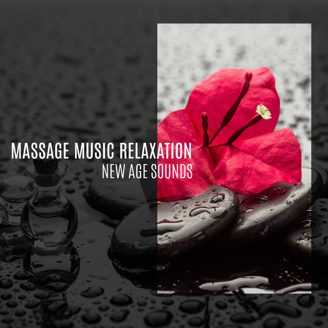 Massage Music Relaxation (New Age Sounds and Body Care in the Exotic Spa)