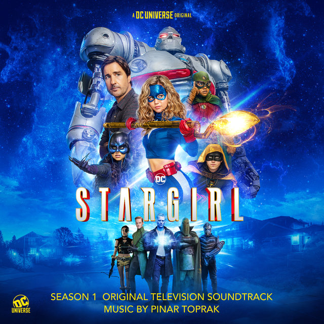 Stargirl: Season 1 (Original Television Soundtrack)