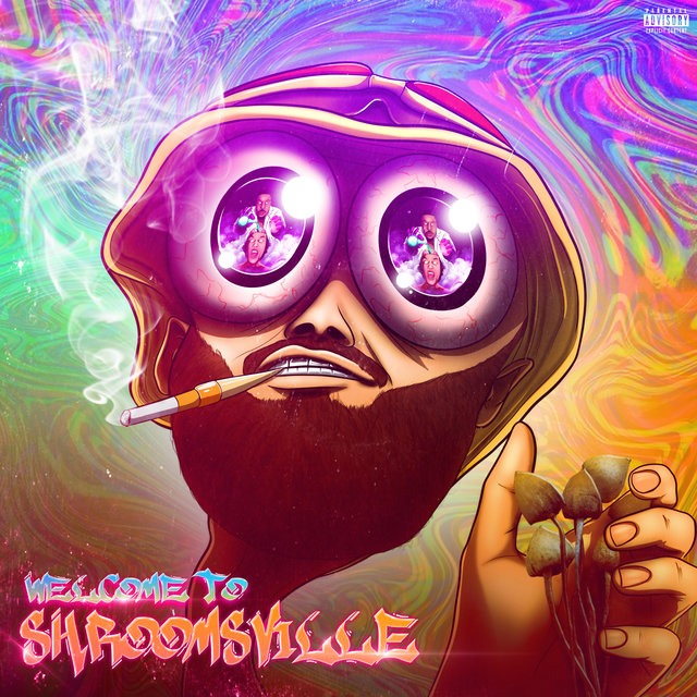 Welcome To ShroomsVille