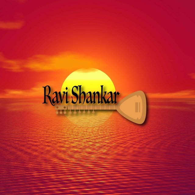The Mastersound of Ravi Shankar