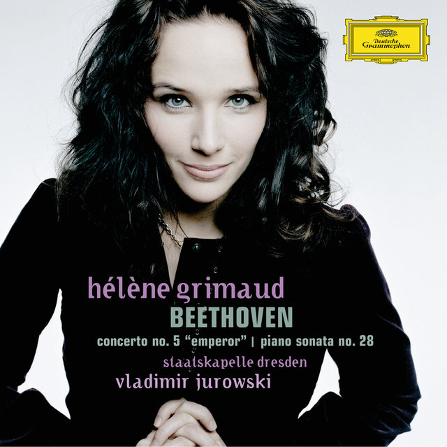 Beethoven: Piano Concerto No. 5; Piano Sonata No.28 in A, Op.101