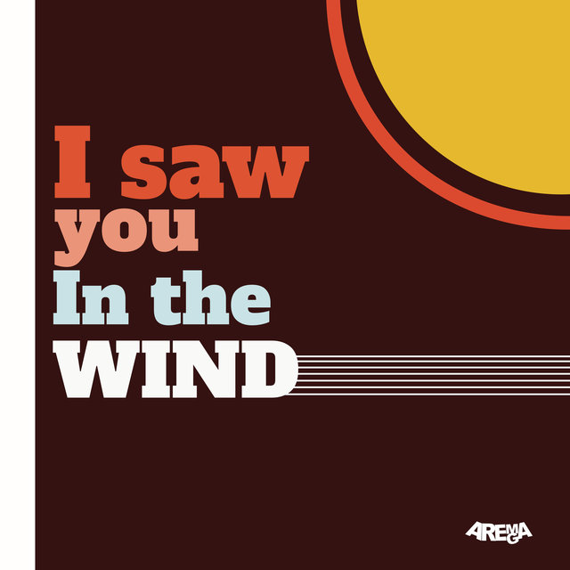 I Saw You in the Wind