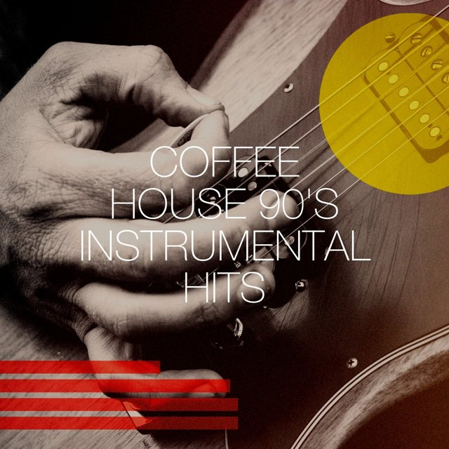 Coffee House 90's Instrumental Hits