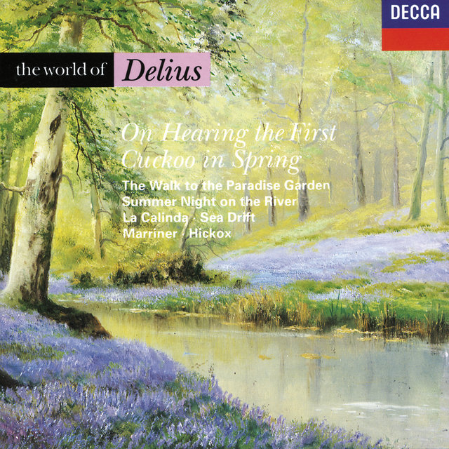 The World of Delius