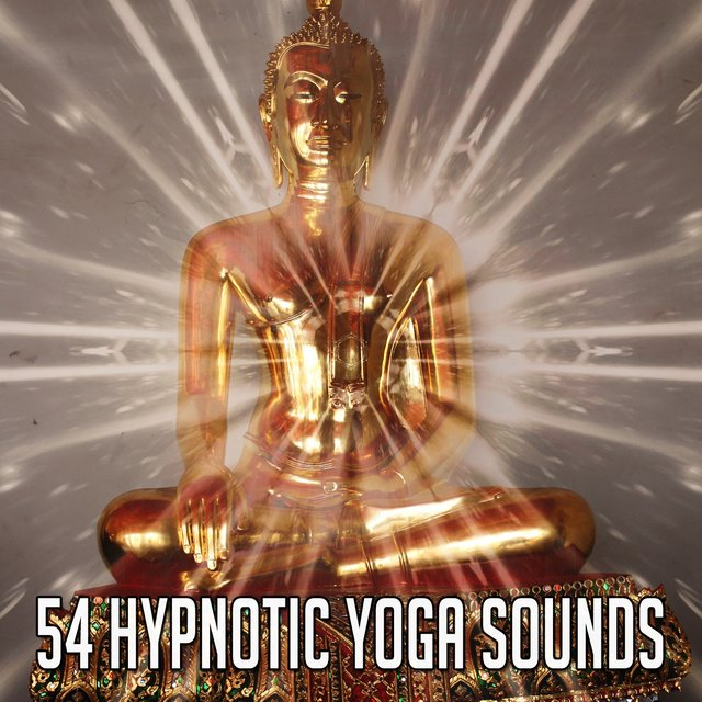 54 Hypnotic Yoga Sounds
