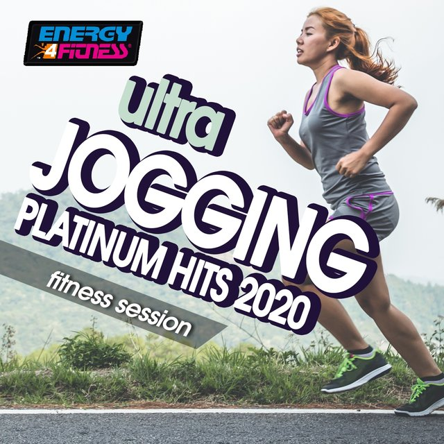 Ultra Jogging Platinum Hits 2020 Fitness Session